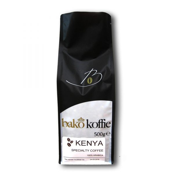 specialty coffee kenya